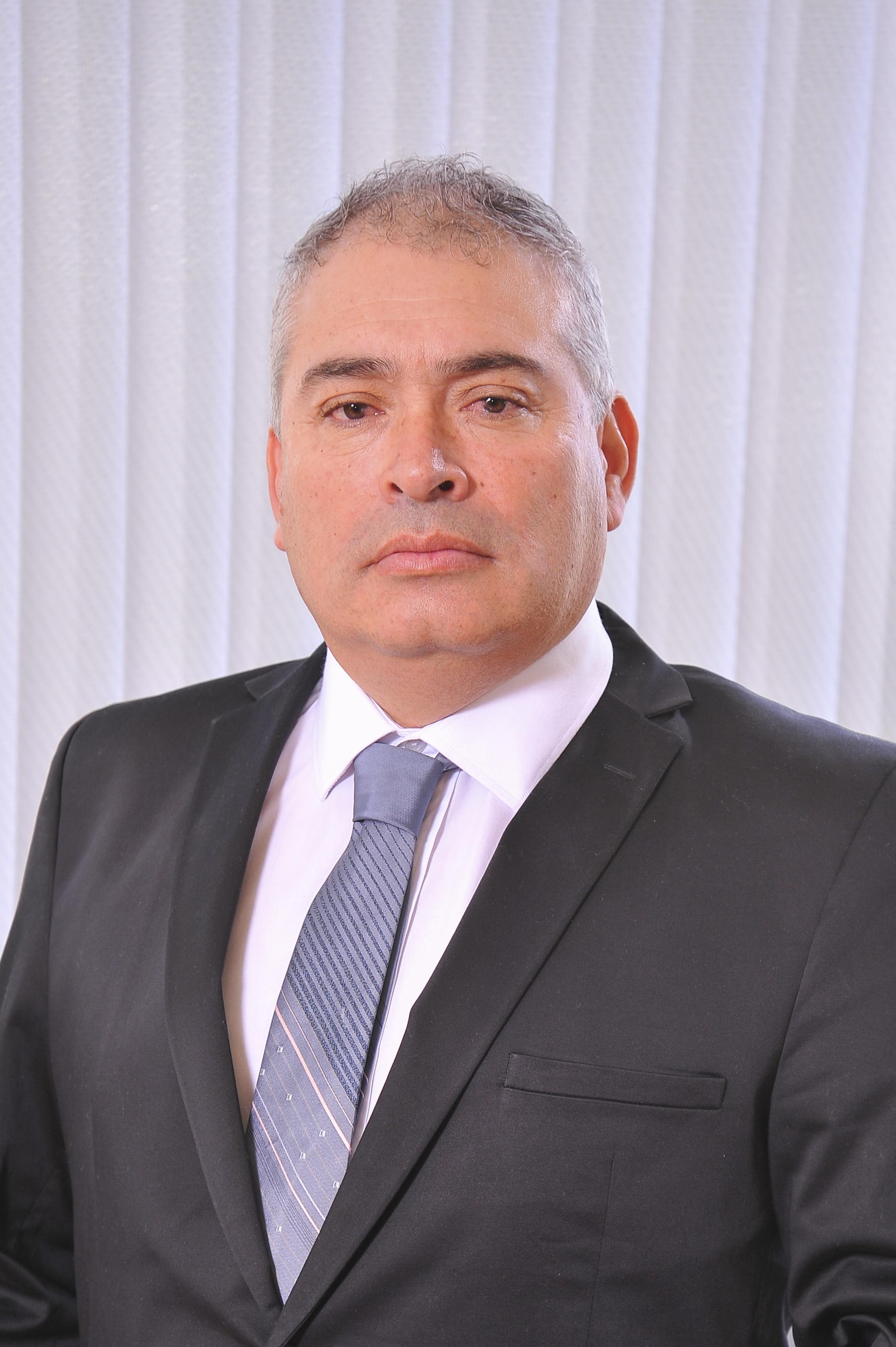 Rodolfo Alonso
