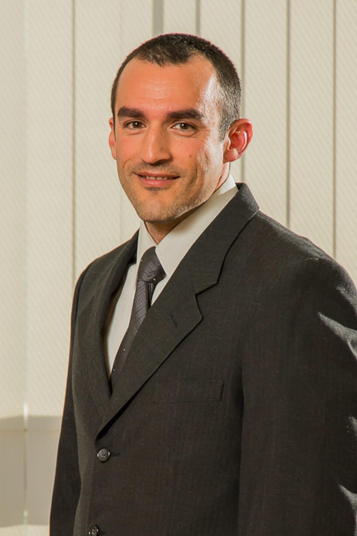 Gaston Becerra